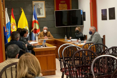 Pedro-Suárez-Pleno-Ayuntamiento-La-Aldea